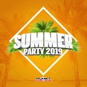 Summer Party 2019 - EP von Various Artists