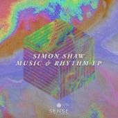 Music & Rhythm - Single von Simon Shaw