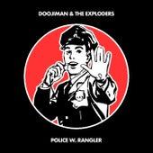 Police W. Rangler de Doojiman