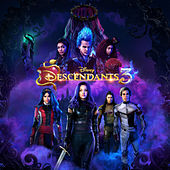 Descendants 3 (Original TV Movie Soundtrack) de Various Artists