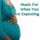 Music For When You Are Expecting by Various Artists