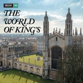 The World Of King's College Cambridge de Various Artists