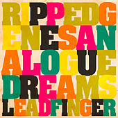 Ripped Genes Analogue Dreams by Leadfinger