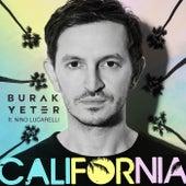 California by Burak Yeter