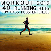 Workout 2019 40 Running Hits EDM Bass Dubstep Chill (3hr DJ Mix) de Dubstep Spook