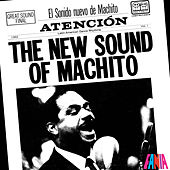 The New Sound Of Machito de Machito