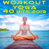Workout Yoga 40 Hits 2019 (3hr DJ Mix) by Goa Doc