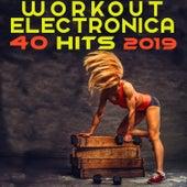Workout Electronica 40 Hits 2019 (3hr DJ Mix) de Dubstep Spook