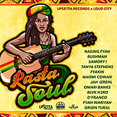 Rasta Soul Riddim van Various Artists