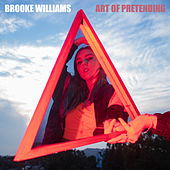 Art of Pretending de Brooke Williams