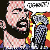 Fogarate! van Juan Luis Guerra