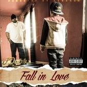 Fall in Love de J. Dubb