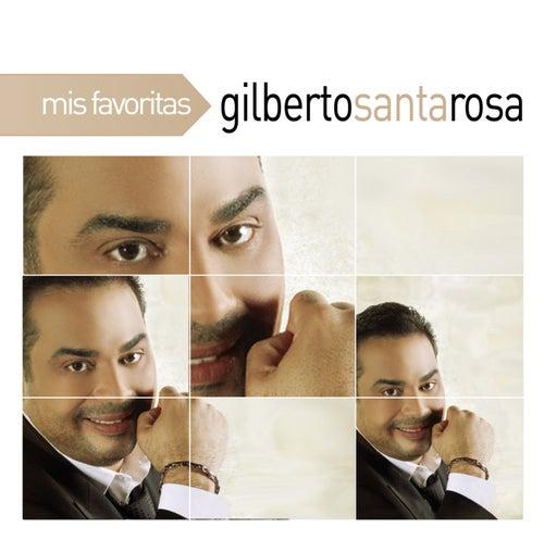 Mis Favoritas de Gilberto Santa Rosa