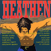 Heathen by Various Artists