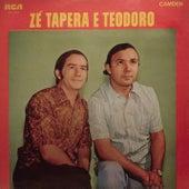 Zé Tapera e Teodoro de Zé Tapera