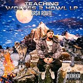 Teaching Wolves 2 Howl de Ka$h Route