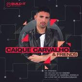 Caique Carvalho & Friends EP von Various