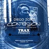 Confusion de Diego Zorzi