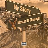 My Story by Rrgblessed