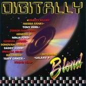 Digitally Blend von Various Artists