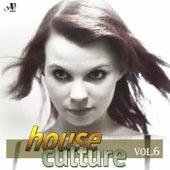 House Culture, Vol. 6 de Various Artists