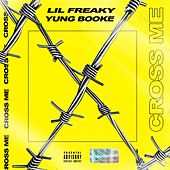 Cross Me by Yung Booke