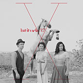 X de Latitude 37