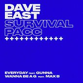 Survival Pacc de Dave East