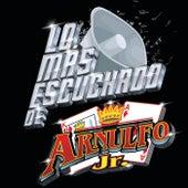 Lo Más Escuchado De de Arnulfo Jr. Rey Y As