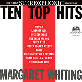 Top Ten Hits by Margaret Whiting