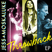 Throwback by Jess Moskaluke