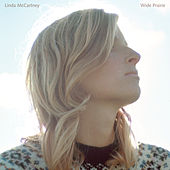Wide Prairie by Linda McCartney