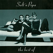 The Best Of Salt-N-Pepa de Salt-n-Pepa