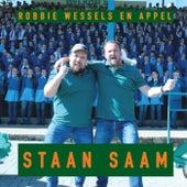 Staan Saam by Robbie Wessels