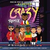 Crazy (Remix) by DJ Dever