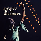 Live At Woodstock de Joan Baez