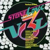 Stone Love Vol. 3 von Various Artists