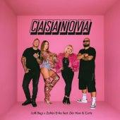 Casanova (feat. Dér Heni & Curtis) by Lotfi Begi