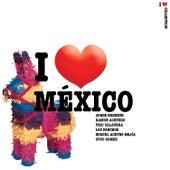 Yo Amo Mexico by Various Artists