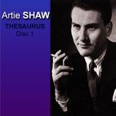 Artie Shaw Thesaurus de Artie Shaw