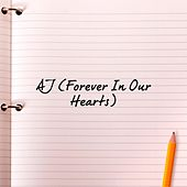 AJ (Forever in Our Hearts) von Rap King