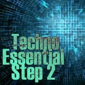 Techno Essential, Step 2 de Various Artists