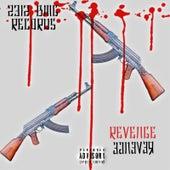 Revenge by Bossa Lenix