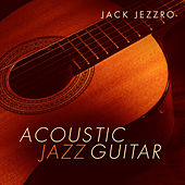 Acoustic Jazz Guitar by Jack Jezzro