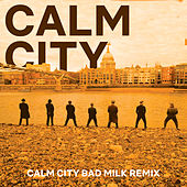 Calm City (Bad Milk Remix) von Chainska Brassika
