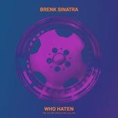 Who Haten by Brenk Sinatra