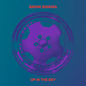 Up In The Sky von Brenk Sinatra