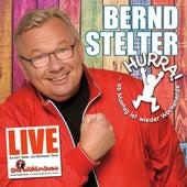 Hurra, ab Montag ist wieder Wochenende (Live) von Bernd Stelter