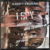 I Spy (Remix) by Krept & Konan