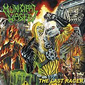 The Last Rager by Municipal Waste